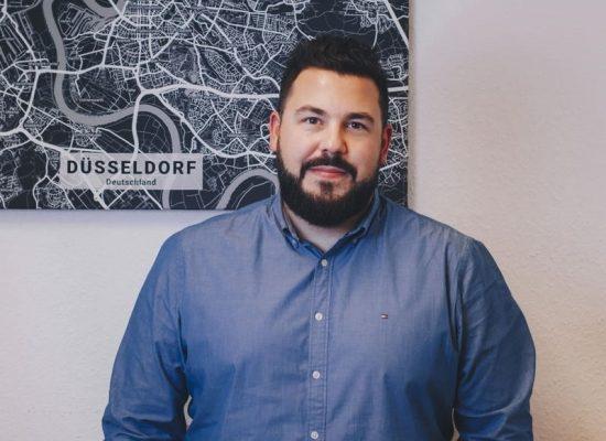 Immobiliensachverständiger Antonio Velez Garcia